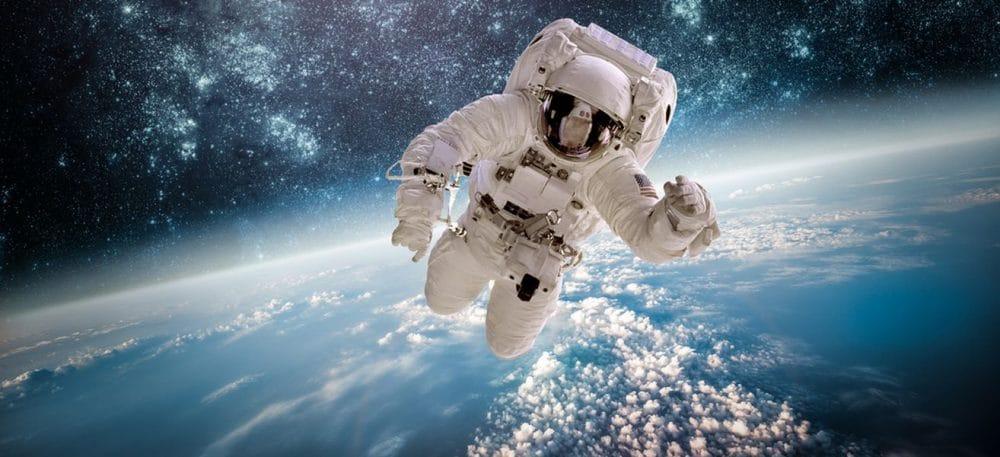 tourisme dans l'espace
